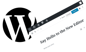 disable Gutenberg for WordPress