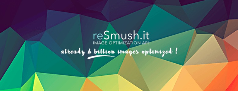 reSmush.it: WordPress image compression plugin