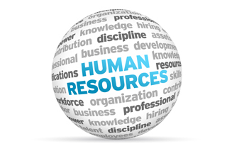 Human resources questions
