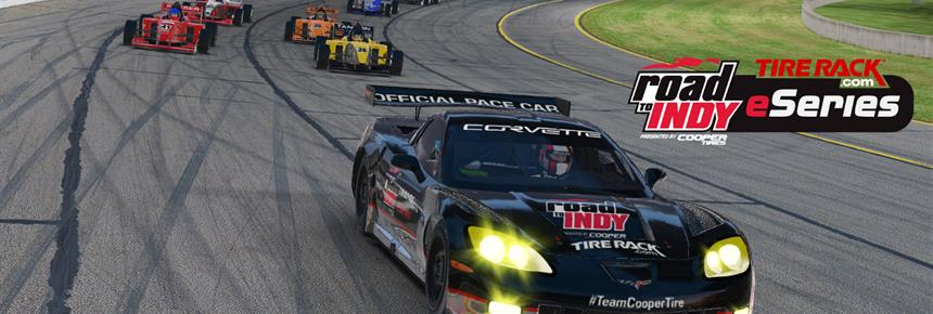 tirerack com iracing eseries shifts