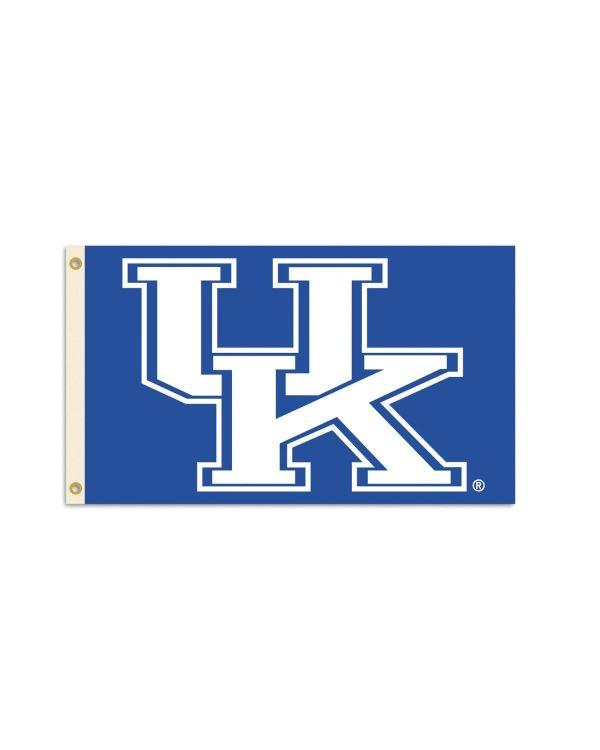 Kentucky Wildcats 3ft. X 5ft. College Football Team Flag