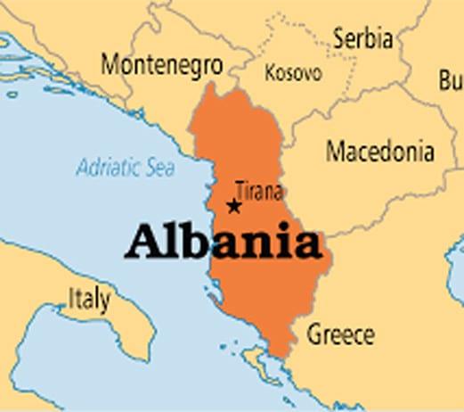 Albanian Hospital 6