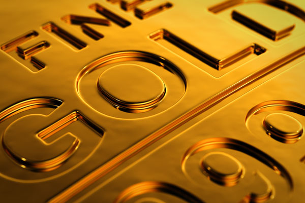 the diversification benefits of gold