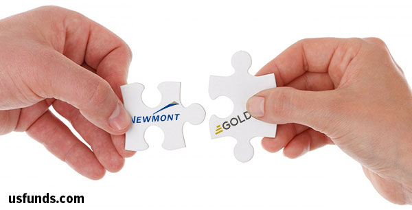 The Newmont-Goldcorp Deal Is Positive News for Gold Mining