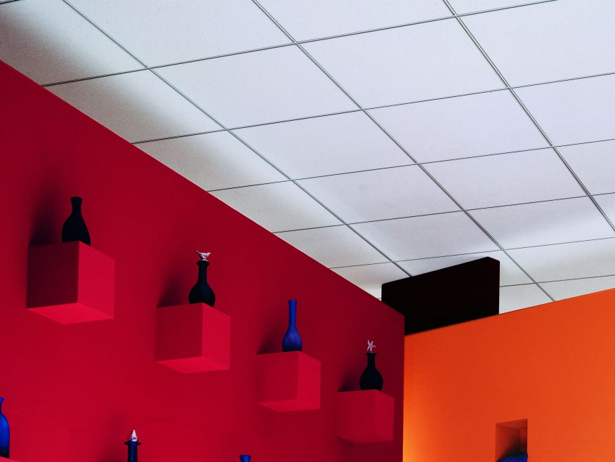 olympia micro acoustical ceiling panels