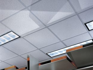 commercial ceiling tiles systems