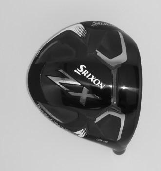Srixon ZX