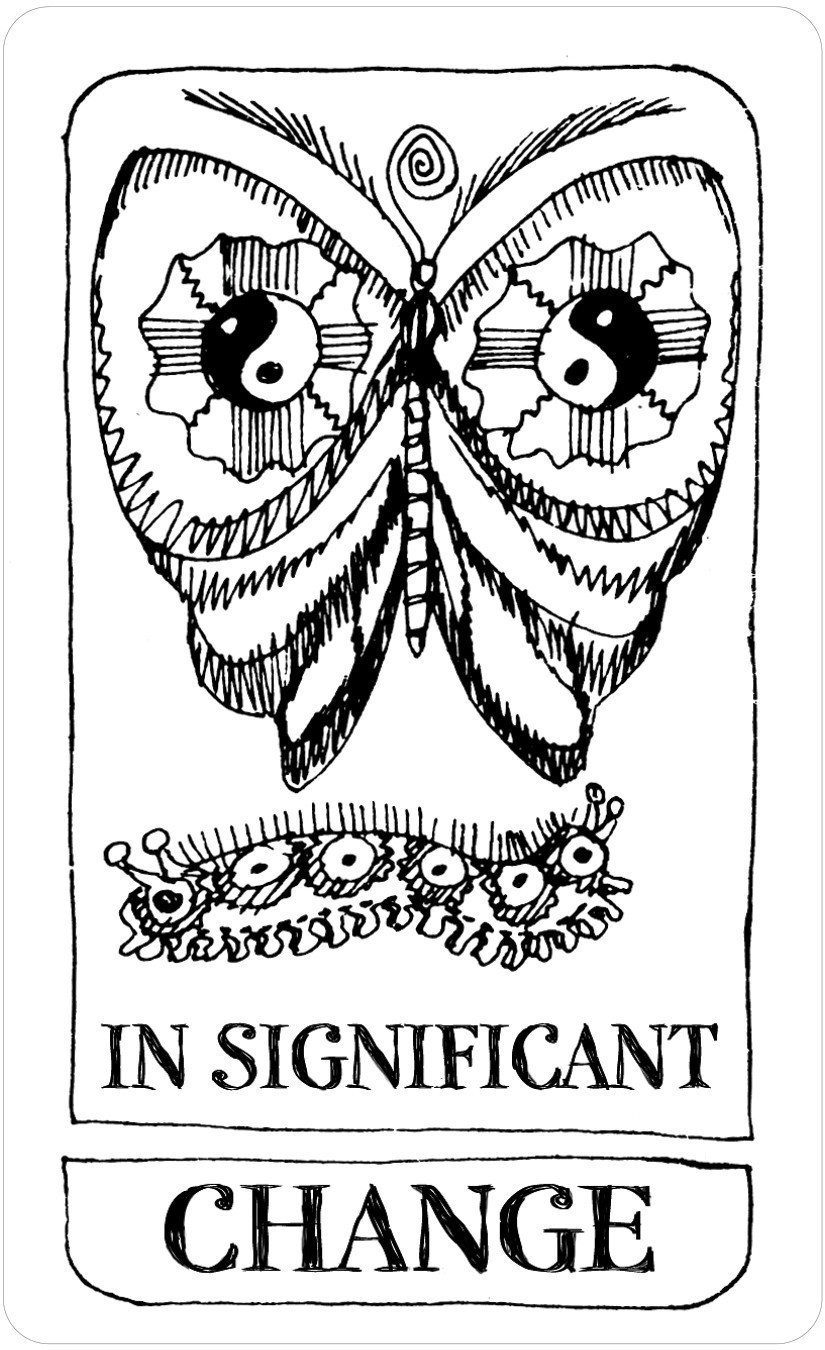U.S. Games Systems, Inc. > Tarot & Inspiration > Morgan's
