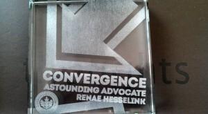 Renae Award