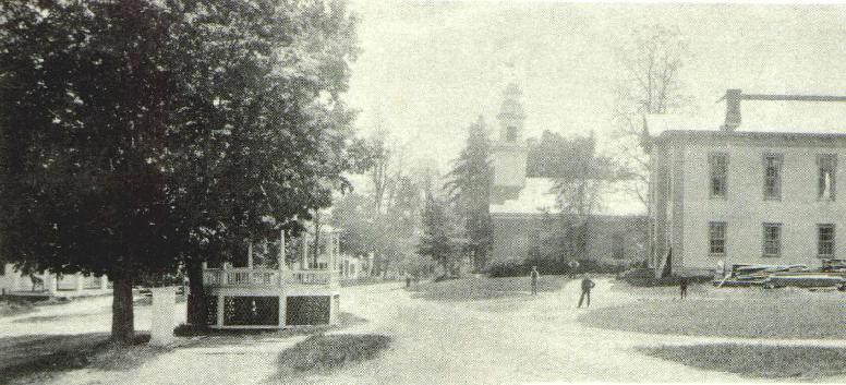 ALHN  Putney Windham County Vermont