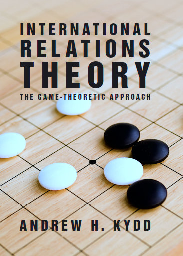 Go Spotting Go and International Relations Theory  American Go EJournal