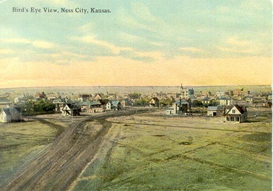 Penny Postcards From Kansas