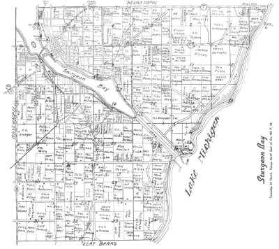 Wisconsin Maps. Wisconsin Digital Map Library. Table of ...