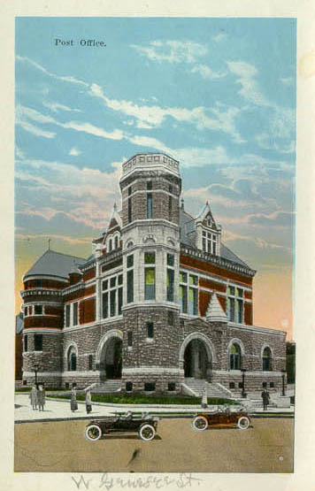 Penny Postcards from Cayuga County New York