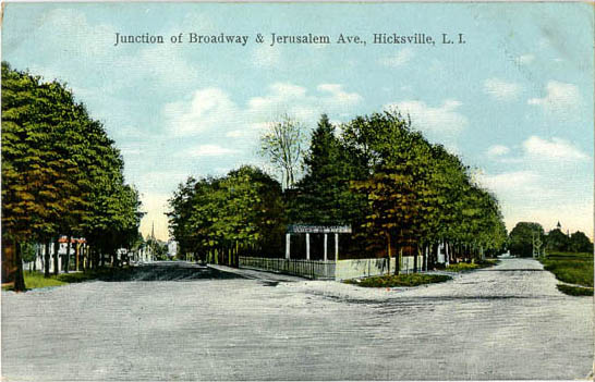 Penny Postcards From Nassau County New York