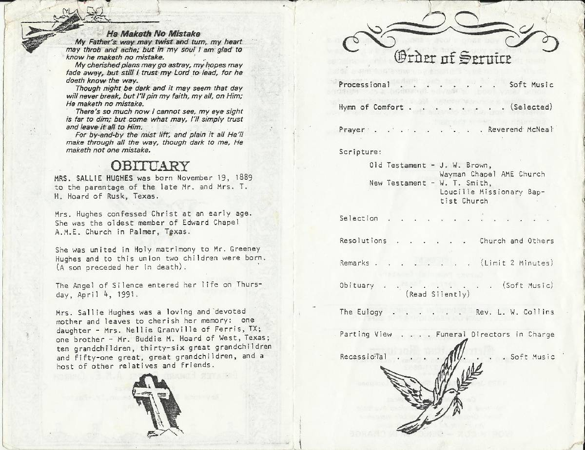 Cherokee County, TX, USGenWeb Archives