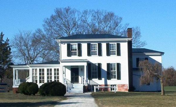 Auburn Bowling Green Virginia