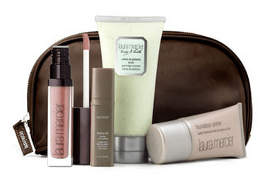 Laura Mercier gift with purchase - 5 pcs with $75 purchase   Gift ...