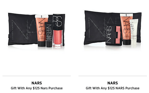 Saks: Laura Mercier, NARS, Bobbi Brown, Yves Saint Laurent, Sisley ...