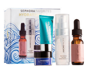 Sephora gift with purchase update 7/30 - 1 new code