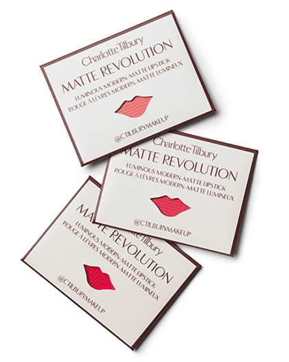 Free Charlotte Tilbury Magic Foundation Samples NO PURCHASE NECESSARY