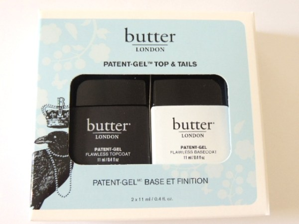 My butter london purchase swatches gift with purchase butter london 1 reheart Choice Image