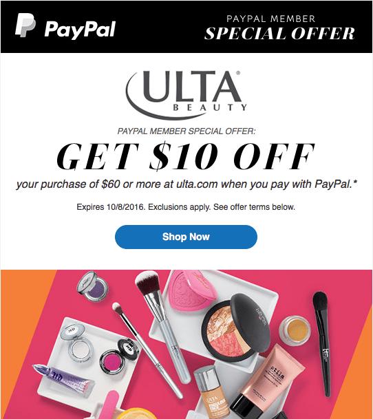 HOT* Update 2 - Ulta.com: FREE 17pc Beauty Bag + 10 pcs beauty bag ...