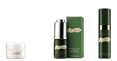 La Mer gift with purchase – 5 pcs with $100 purchase + free shipping