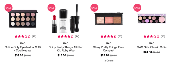 Ulta Spring Hall Event April May June Free Birthday Gift More