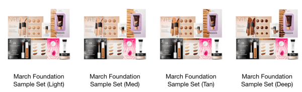 Sephora Gift With Purchase Update 3 28 2 New Codes