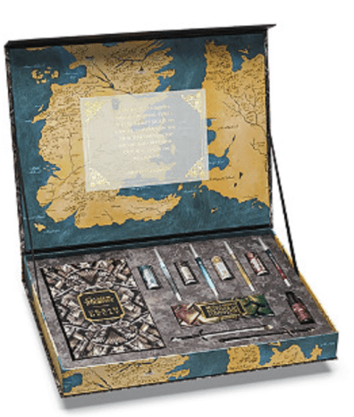 e77dfb43164 Ulta: Urban Decay Game of Thrones Vault($250) is available again + 20% off  1 non-prestige + MORE
