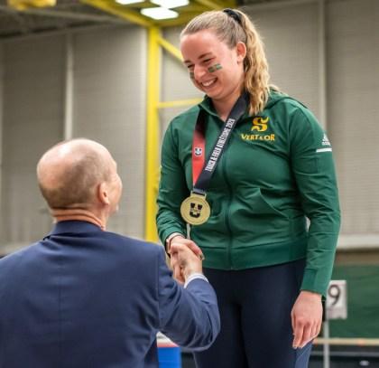 Ariane Dubois, the remarkable champion – News