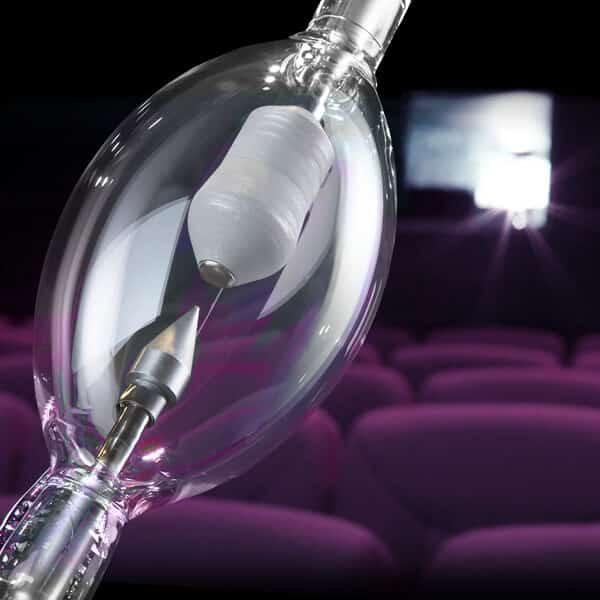 DXL for Sony® 4K Digital Cinema Projectors