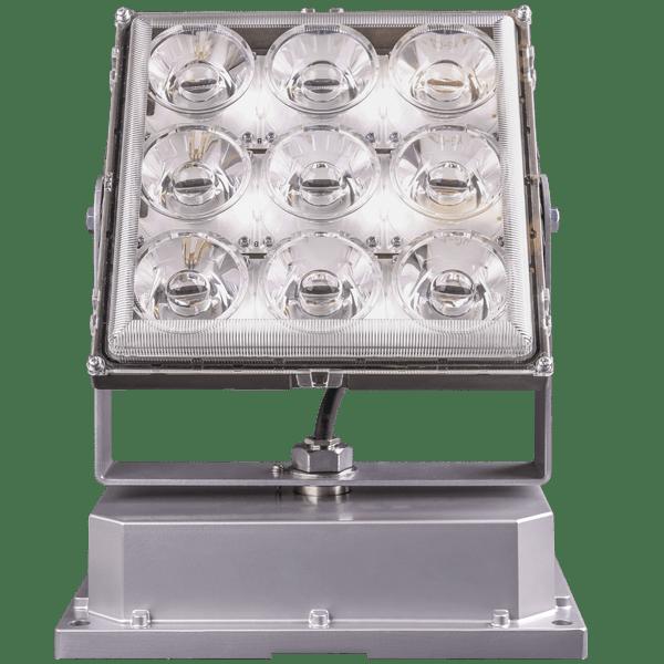 HI-BEAM Long Throw LED Fixture