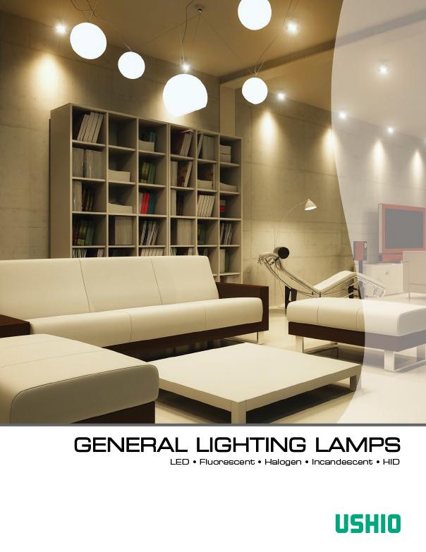 General Lighting Catalog