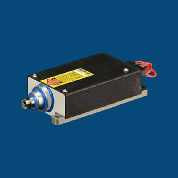 The Diode Assembly Includes The Laser Diode Ld And A Photodiode Pd