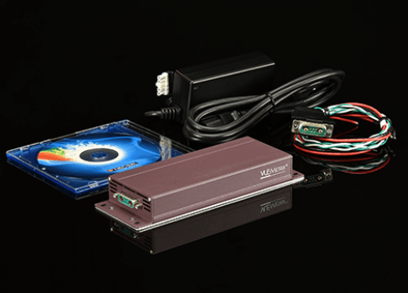 Necsel Red Developer's Kit