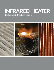 Infrared Heater Catalog