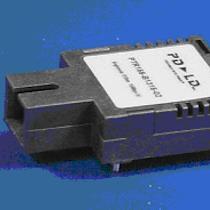 1X9 155MBs Bidirectional Transceivers Multimode 5km