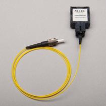 Pressure-Resistant 1x9 Transceiver