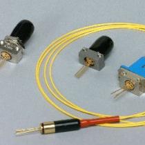 InGaAs PIN-TIAs 1100-1650nm PTINQ AGC 5V1