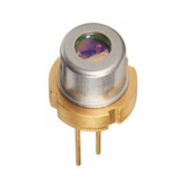 638nm Multi Mode High-Power Long-Life Red Laser Diode