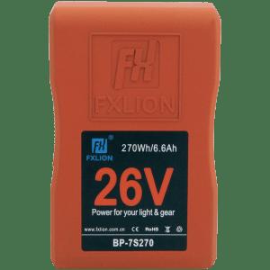 FXLion 26V Battery