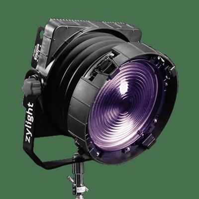 Zylight F8-B2 365nm LED Black Light Fresnel