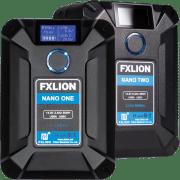 Fxlion NANO Battery Series