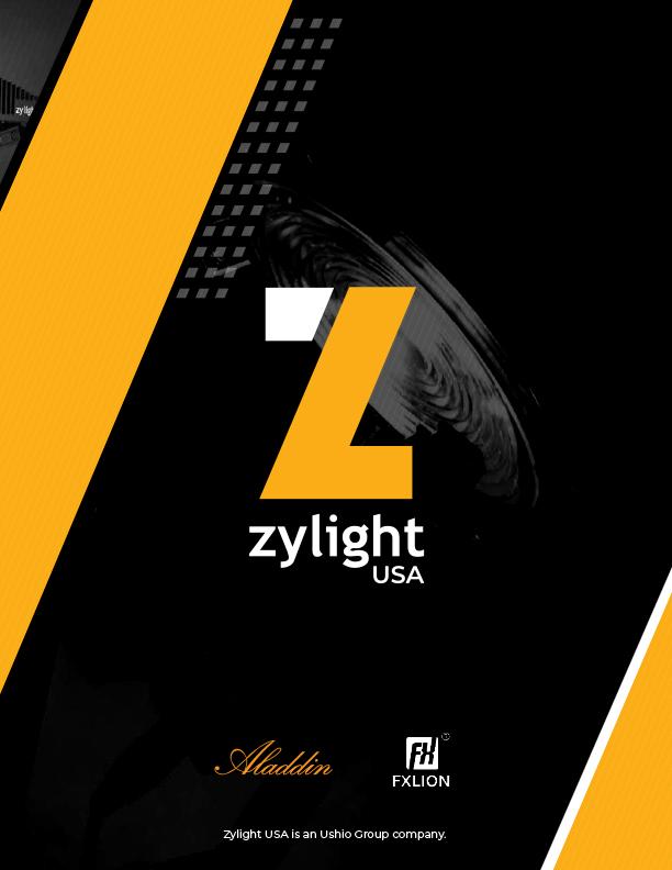 Zylight Catalog