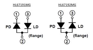 Packaging - Internal Circuits