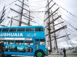Ushuaia City Tour - Puerto