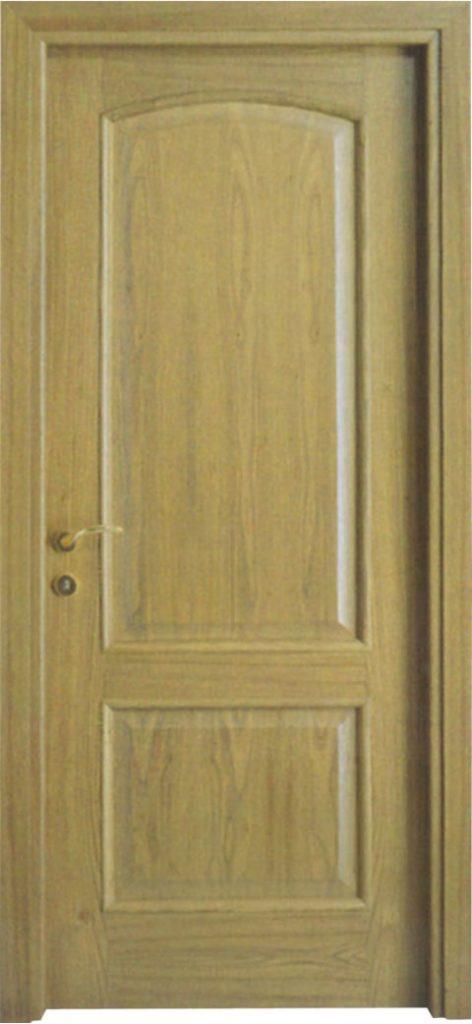 Usa de interior din lemn model A62