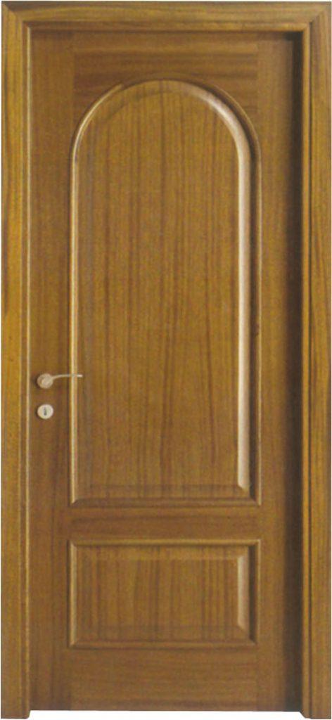 Usa de interior din lemn model A65